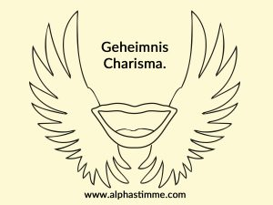 Geheimnis Charisma